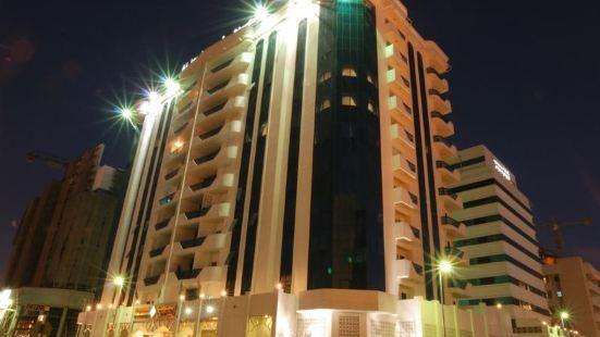 Al Jawhara Hotel Apartment