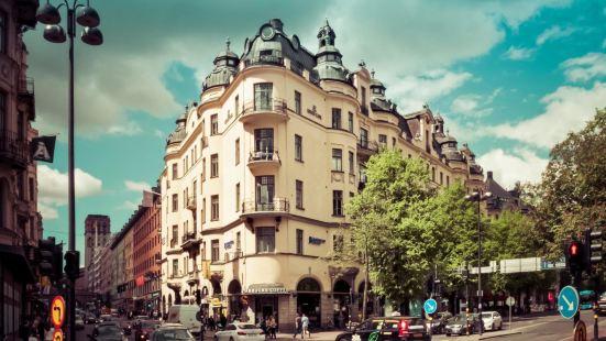 昆卡爾酒店