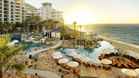 Grand Solmar Lands End Resort and Spa- All Inclusive Optional