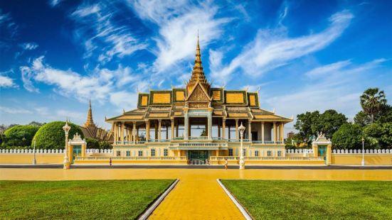金世界旅館