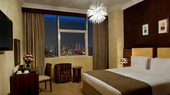 薩雷姆施勒比套房酒店