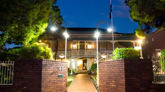 Aabon Holiday Apartments & Motel Brisbane