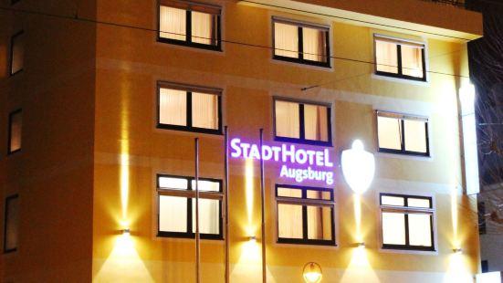 Stadthotel Augsburg