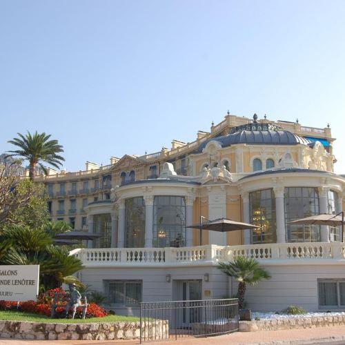 康德尼斯酒店