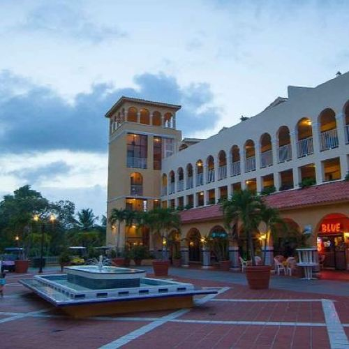 波多黎各卡拉俱樂部家庭旅館皇家公園酒店