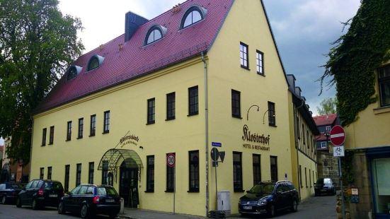 Hotel & Restaurant Klosterhof