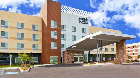 Fairfield Inn & Suites by Marriott Birmingham Colonnade