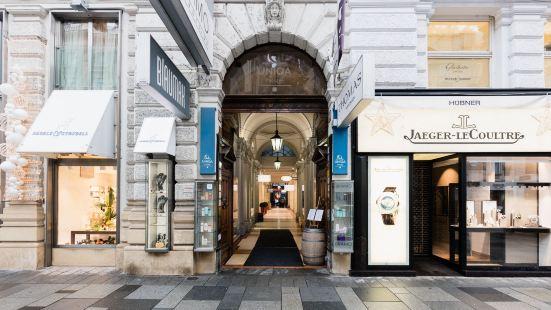 維也納格拉本維爾肯2維也納普鋭斯迪哥奢華精品公寓
