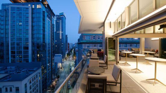 西雅圖特許希爾頓 Curio 精選系列酒店