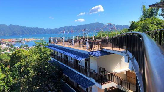 Skylodge Resort