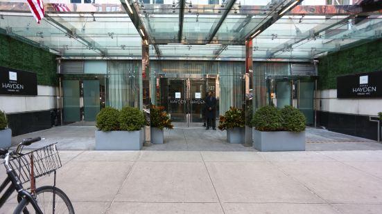 紐約海登酒店