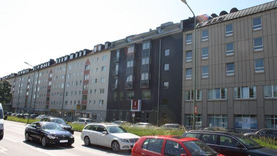 科尼格斯坦酒店