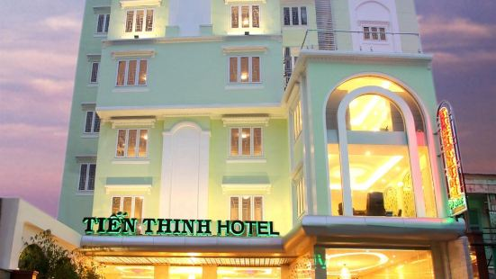 Tien Thinh Hotel Da Nang