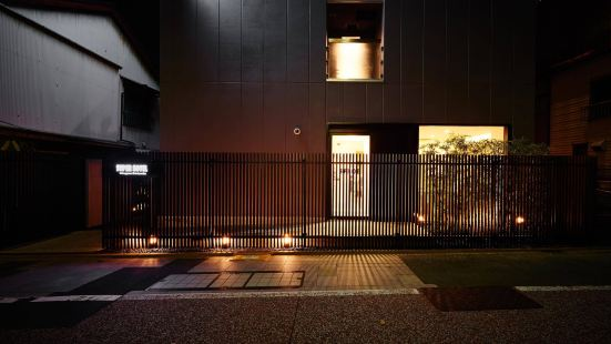 슈퍼 호텔 시나가와 신반바