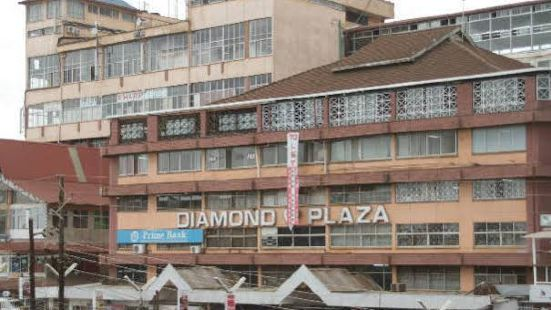 Diamond Plaza Apartments Nairobi