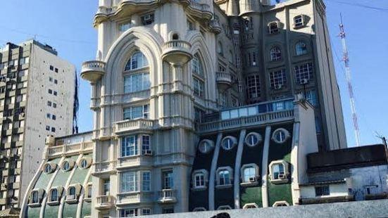 Hostel Estoril