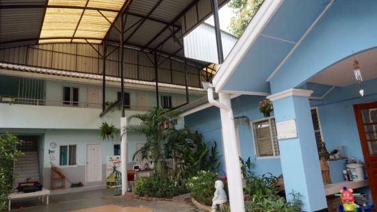 Chongrak Guesthouse