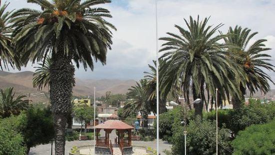 Hotel Dos Reynas