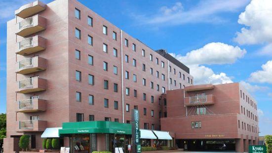 京都伏見城市酒店