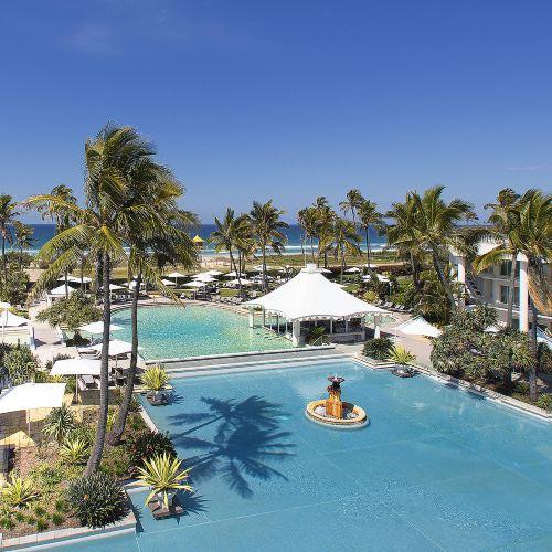 Sheraton Grand Mirage Resort Gold Coast