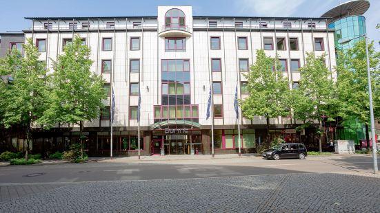 萊比錫多林特酒店