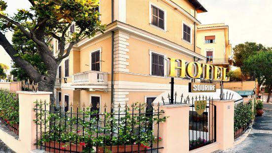 蘇里爾酒店