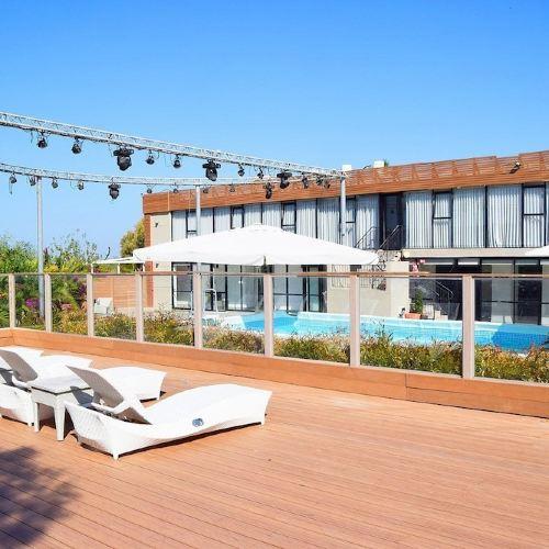 Chiara Boutique Hotel