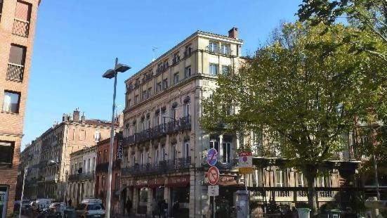 Hôtel St Sernin
