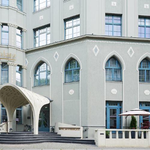 Hotel am Steinplatz, Autograph Collection