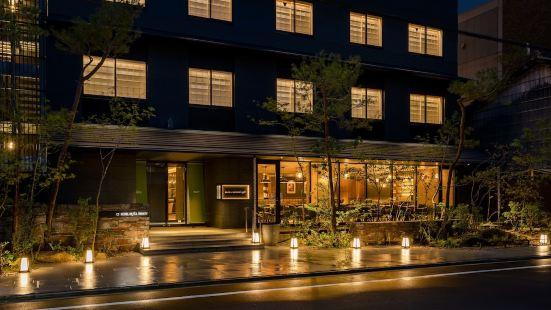 雷索爾三位一體奧克富雅科京都酒店