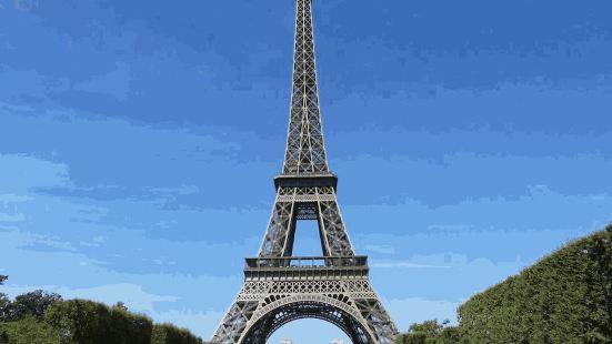 Sleep in A09 Tour Eiffel et Champs Elysées