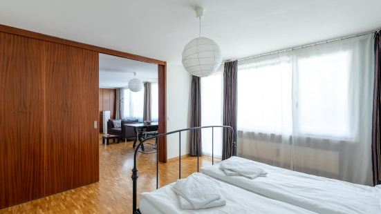 B&B Bettstatt-Neustadt