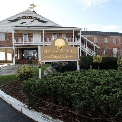 斯馬格勒斯海灘海洋俱樂部酒店