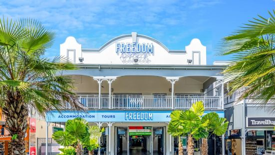 Freedom Hostels Cairns