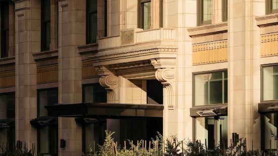 洛杉磯霍克斯頓酒店