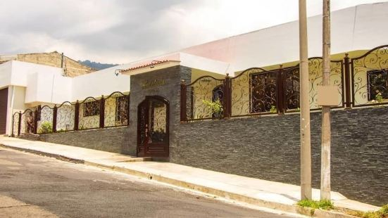 Hotel Boutique Andalucia