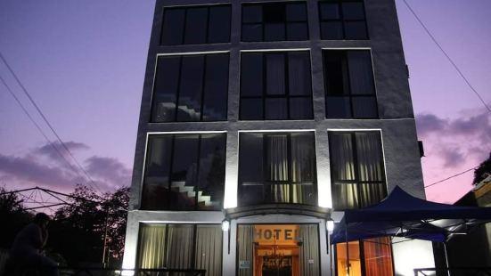 Roots HOTEL Kutaisi
