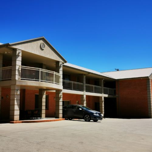 Littomore Hotels and Suites