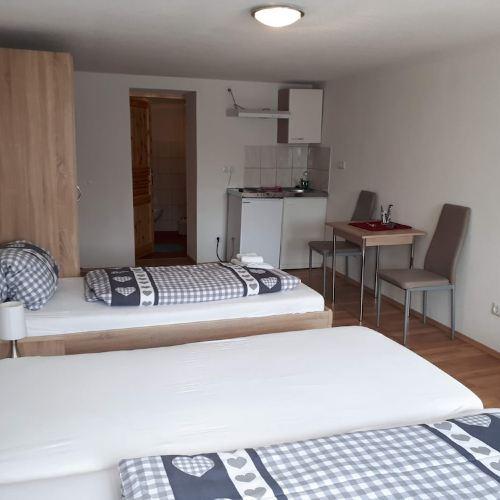 Gästehaus Apartments B & B27