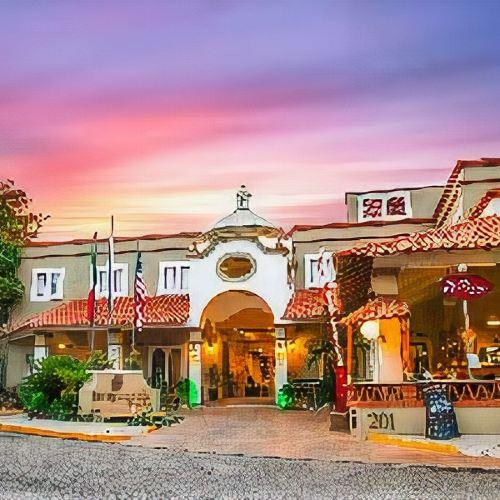 Binniguenda Huatulco & Beach Club