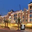 利雅得阿爾穆希爾頓逸林酒店(DoubleTree by Hilton Hotel Riyadh - Al Muroj)
