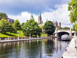 渥太華威斯汀酒店(The Westin Ottawa)