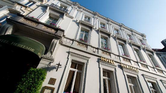 歷史休閑和城堡酒店