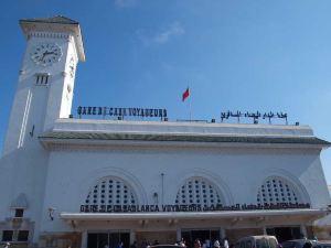 阿爾瓦利德酒店(Hotel Al Walid)