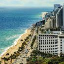 勞德代爾海灘索尼斯塔堡酒店(Sonesta Fort Lauderdale Beach)