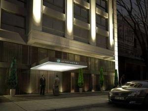 蒙得維的亞阿芙特酒店(After Hotel Montevideo)