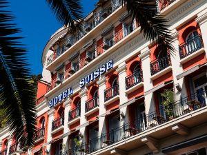 瑞士酒店(Hotel Suisse)