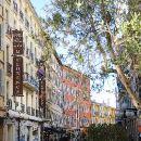 佛羅倫薩大酒店(Grand Hotel Le Florence)