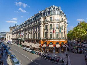 巴黎洲際大酒店(Intercontinental Paris Le Grand)