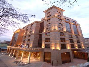 塞爾迪卡舞台酒店(Arena di Serdica Hotel)